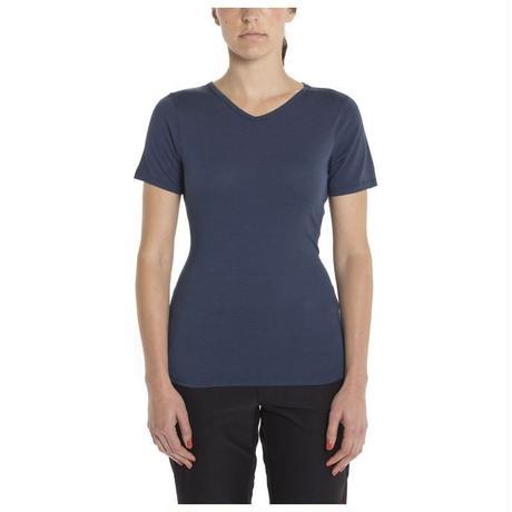 GIRO (ジロ)Womens Mobility Jersey サイクルジャージ レディース (Dress Blue)[並行輸入品]