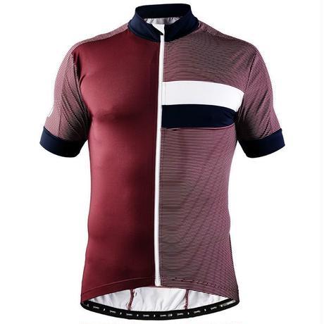 リベロ/Rivelo Mens Peaslake Jersey サイクルジャージ 半袖