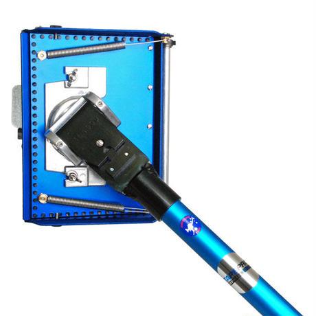 (FHX-T)ツイスターフラットボックスハンドル
