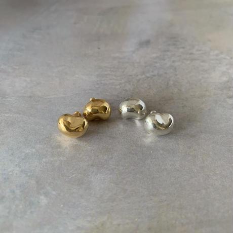 bean pierce -silver-