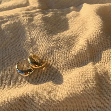 crescent moon ring #5