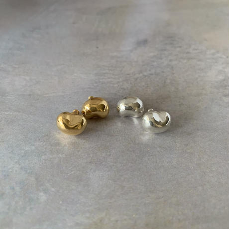 bean pierce -gold-