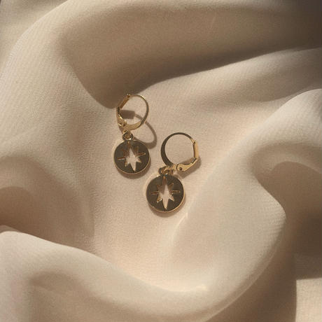 Auseklis earrings
