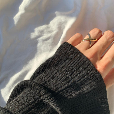 mix cross ring