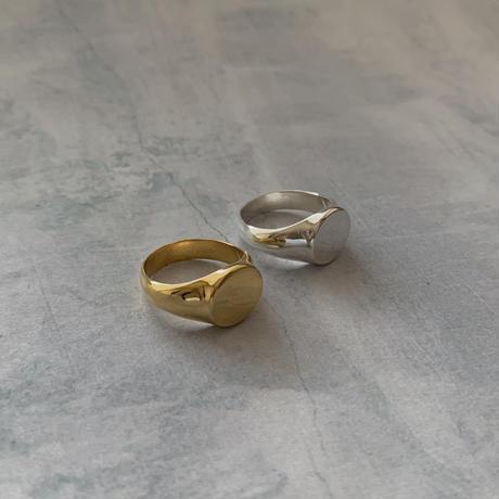 agni ring -gold-