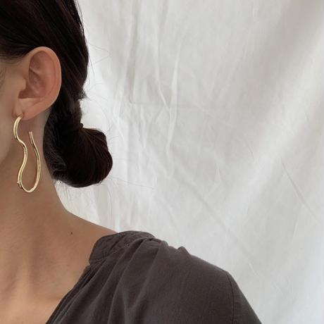 VASE earrings