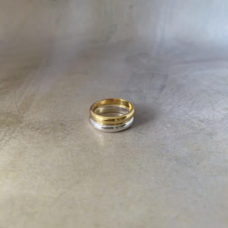 elementary ring -gold-