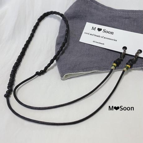 【men's マスクコード】全 3color