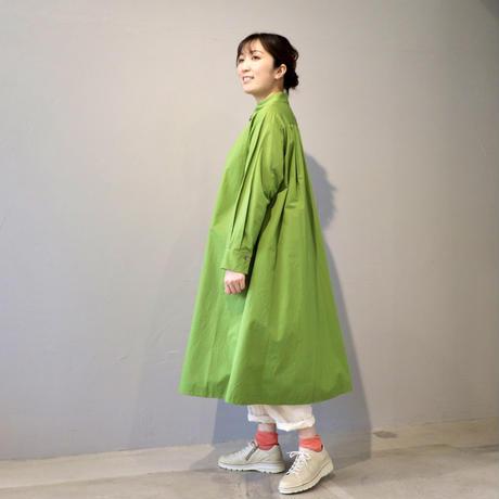 元気カラーの羽織れるワンピース〈PICK UP〉