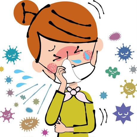 30分で学べる風邪の症状にお灸ケア