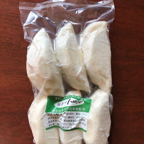 冷凍セロリ餃子