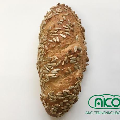 ソフトライ麦のカンパーニュ