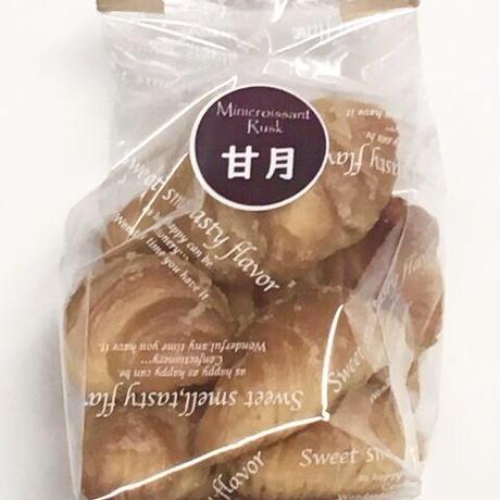甘月(かんげつ:シナモン味)