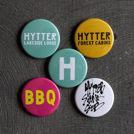 HYTTER 缶バッチ