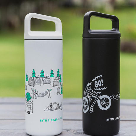 HYTTER MiiR BOTTLE