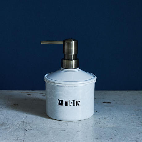 HAND SOAP DISPENSER 330ml (FOAM type) / Nombre