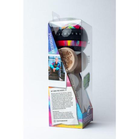SWEETS KENDAMAS  パーカー プロモデル (スティッキー塗装) / PARKER JOHNSON Pro Model