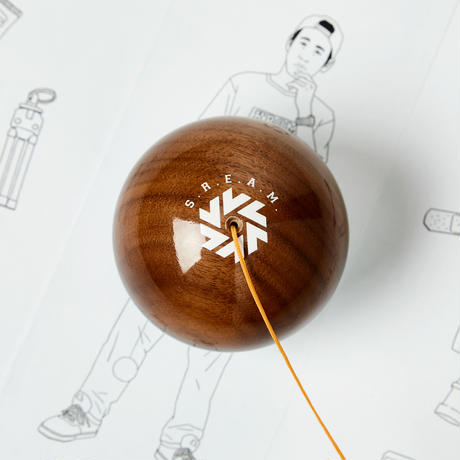 KROM DJ PRO MOD - IJI / KROM イージー プロモデル
