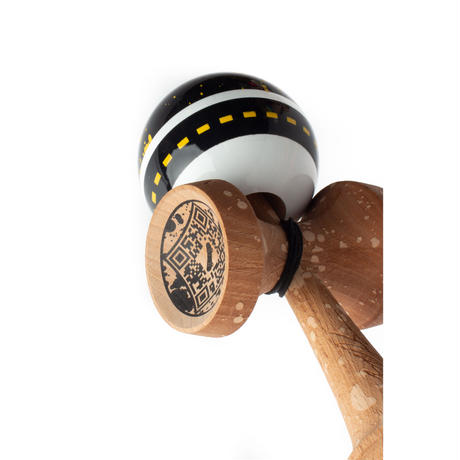 SWEETS KENDAMAS - BOO JOHNSON V2 / スティッキー塗装