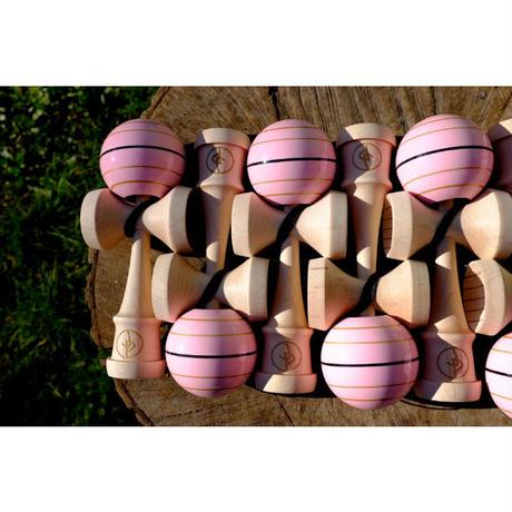 Deal With It ジャロッドポーター プロモデル JP3 Pink / Jarod Porter Pro Model JP3