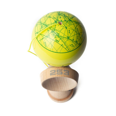SWEETS KENDAMAS - Cooper Eddy - V2 Model