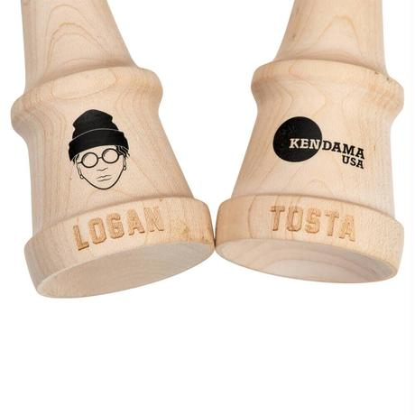 KENDAMA USA  ''Logan Tosta'' プロモデル