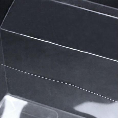 クリアケース O-15 SAKEcup180ml用(細)3個入れ【50枚】