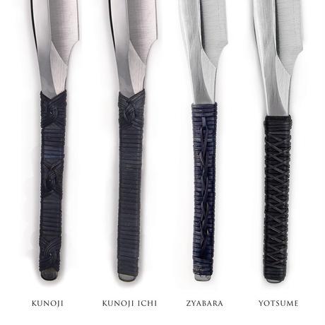 BANAHU HAMONO 101 NIHON KAMISORI 通常刃