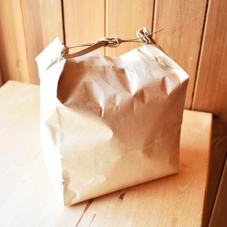 枝元が愛する粂川さんの【有機コシヒカリ玄米(2㎏)】