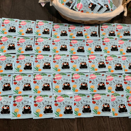 【1ヶ月定期便】排塩サプリメントむくまんもん 健康経営パック(60袋)