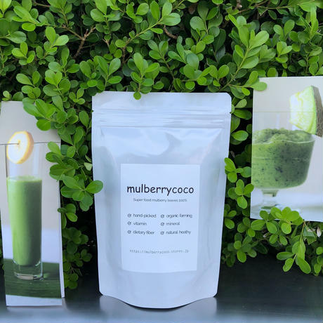 mulberry coco150g