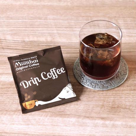 チャイ&コーヒーセット