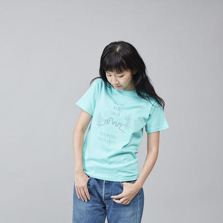 めみみ・かまどツアー 公演オリジナルキッズTシャツ(150サイズ)