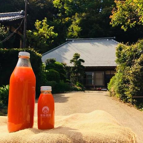 にんじんジュース【1ℓ】