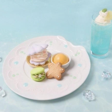 【一般販売】Sumire's  SUMMER TEA PARTY〜lagoon side〜(女性限定)