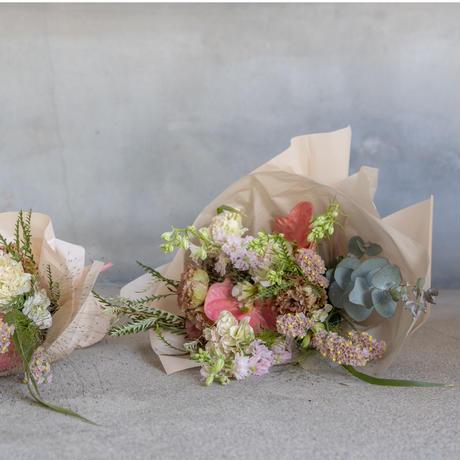 bouquet(店頭受け取り)