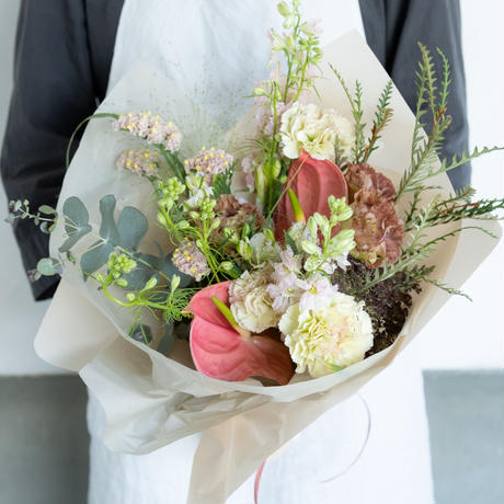 bouquet(配送)
