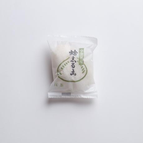 蛤志るこ(抹茶) 1個