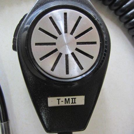 T-MⅡロックマイク★中古品・貴重品★