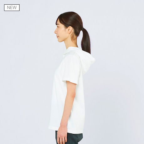 【受注生産】RTA in Japanフード付きコラボTシャツ