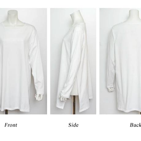長袖チャイナポップシャツ(受注販売品)