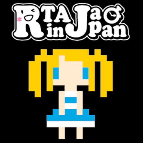 RTA in Japan(旧)ステッカーセット