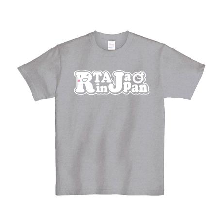 【限定品】RTA in JapanロゴTシャツ(別仕様ver.)