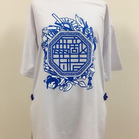 【限定販売】チャイナポップシャツ