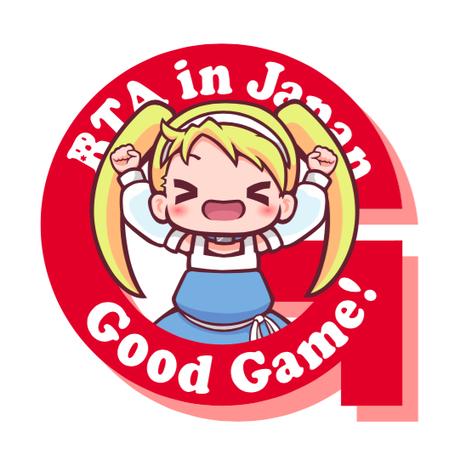 RTA in Japan公式長袖Tシャツ(GG)