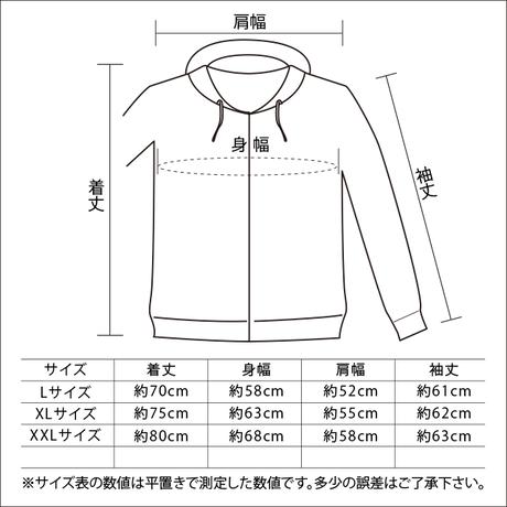RTA in Japan公式電脳走者パーカー