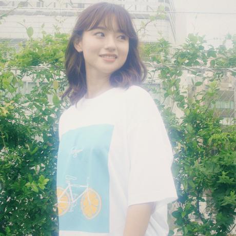 【New Release Live〜オレンジ色の気持ち〜】Tシャツ