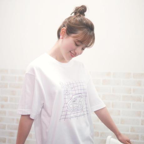 【武藤彩未 Birthday Live ☺︎】Tシャツ