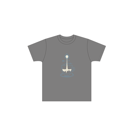 【Release Party 2021 ~あの頃、君に渡したプレイリストを今でも僕はくちずさむ。~】Tシャツ