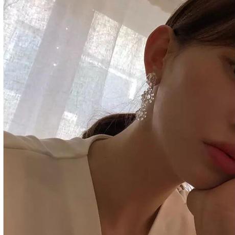 clear pierce ④